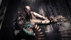 dead space 2 preview