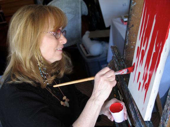 Jill Bauman