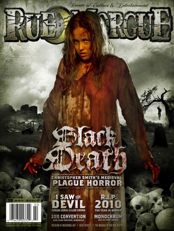 rue morgue magazine 108
