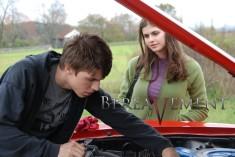 Bereavement Movie Nolan Funk and Alexandra Daddario