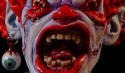 bleeding edge evil clown bobble head