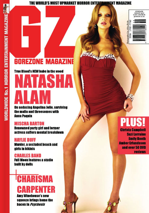 gorzone 58 digital edition
