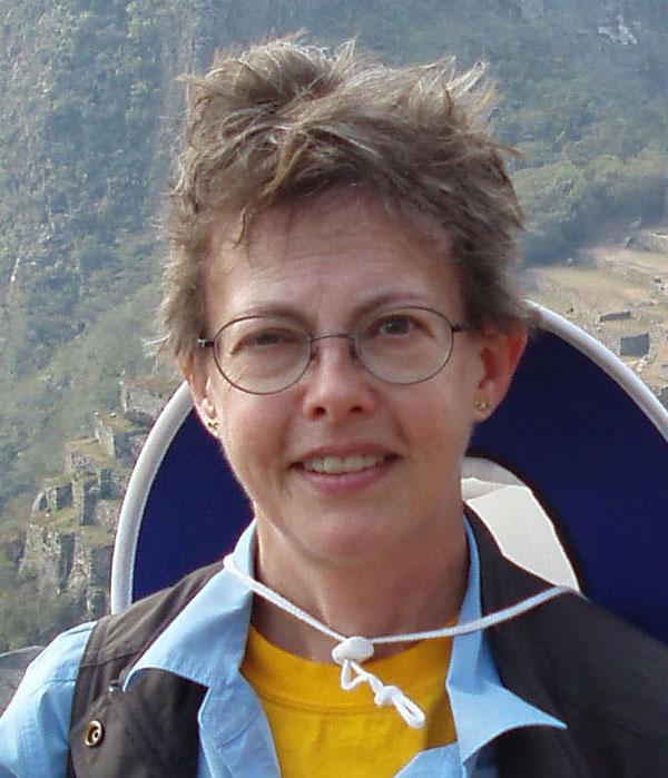 Nancy Etchemendy