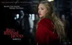 Red Riding Hood Movie 2011 Wallpaper