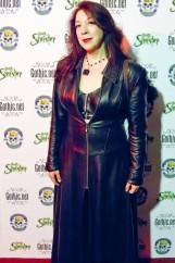 Gothic.net Party Red Carpet Maria Alexander