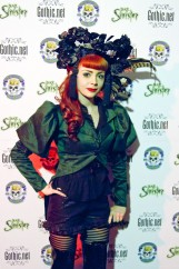 Gothic.net Party Red Carpet Mather Louth