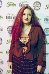 Gothic.net Party Red Carpet Amelia G