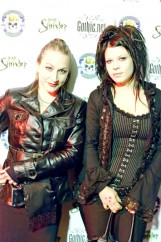 Gothic.net Party Red Carpet