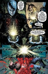 Hellraiser Comic Page Six