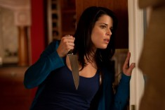 Neve Campbell in Scre4m