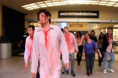 zombie walk chicago