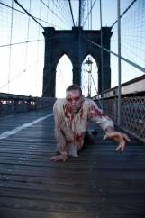 zombie walk new york