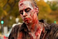 zombie walk washington dc