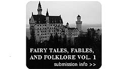 dark highlands fairy tales fables folklore
