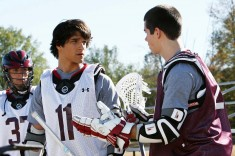 MTV Teen Wolf - Lacrosse