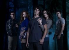 MTV Teen Wolf - Full Cast