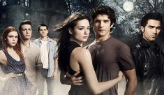 MTV Teen Wolf
