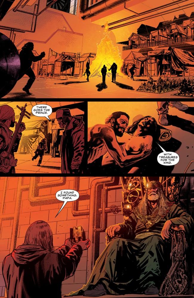 Hellraiser 4 Comic Book