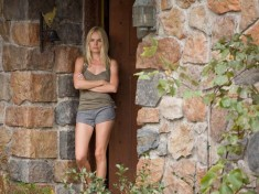"Kate Bosworth as ""Amy Sumner"" in Screen Gems' STRAW DOGS."