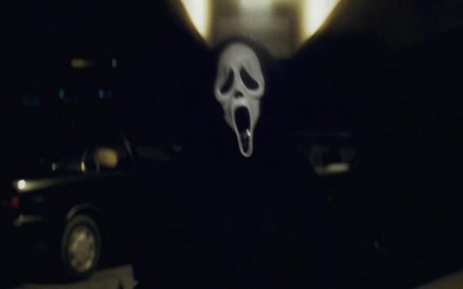 Scre4am Scream 4