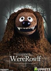 Rowlf WereRowlf Muppet Twilight Spoof