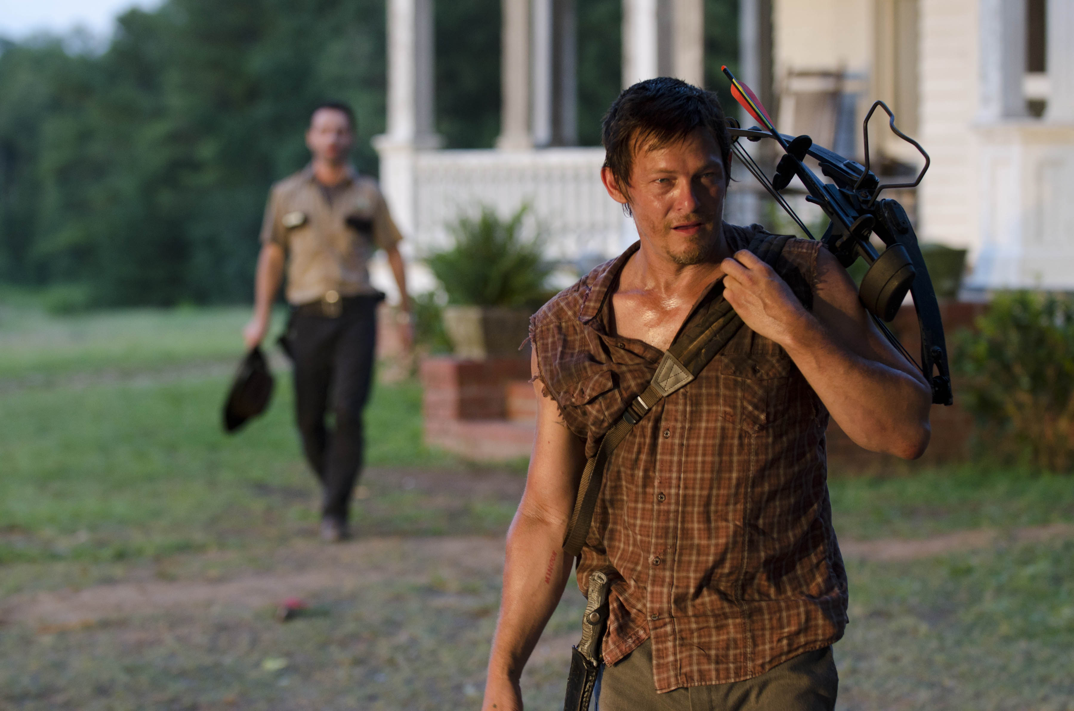 The Walking Dead (Season 2) Daryl Dixon
