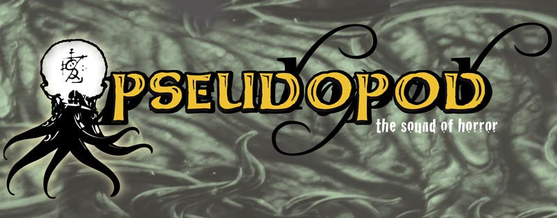 pseudopod the sound of horror podcasts
