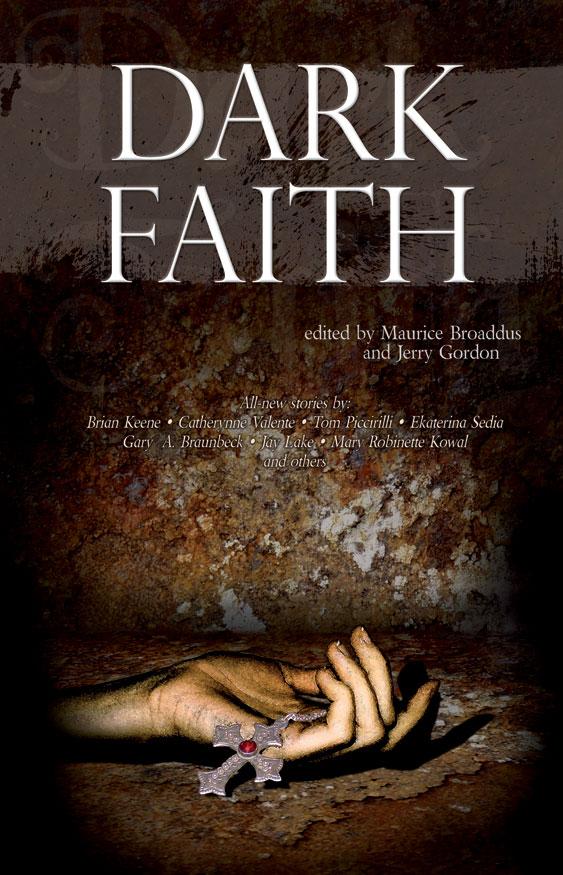 dark faith anthology