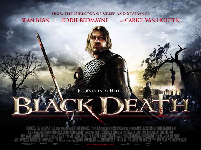 the black death movie 2011