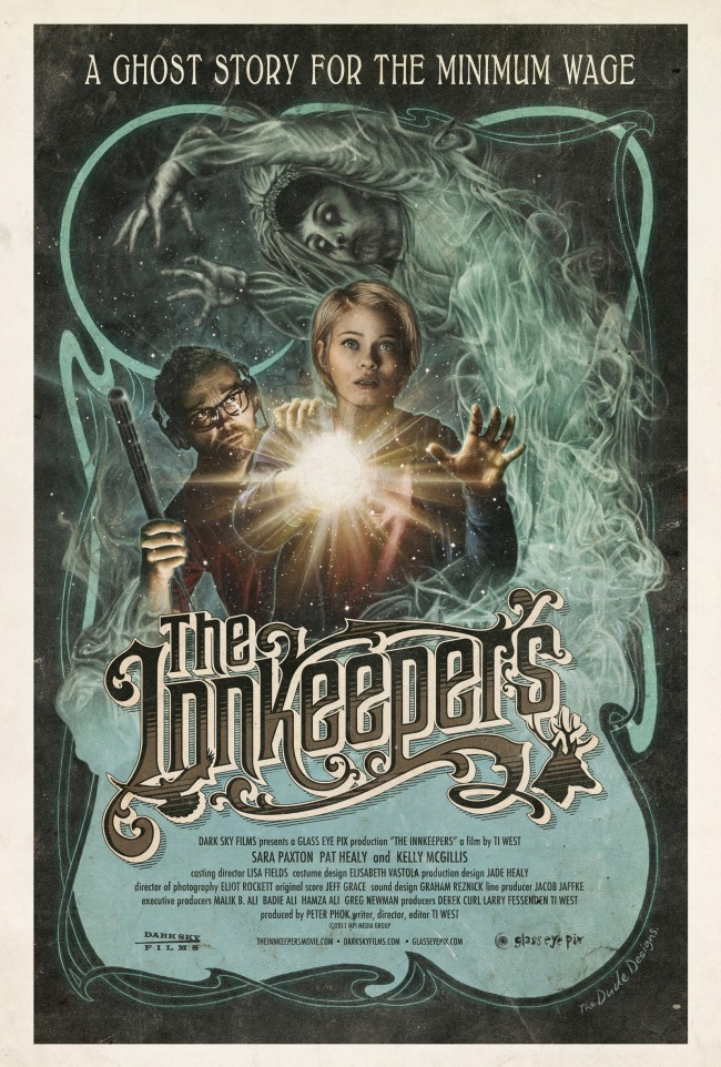 the innkeepers movie