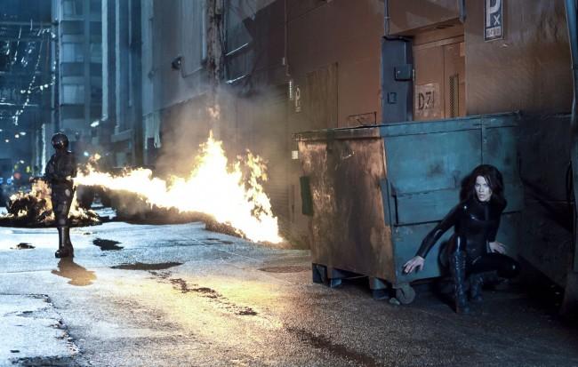 Fire Underworld Awakening 3d
