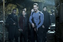 Underworld Awakening 3d Theo James