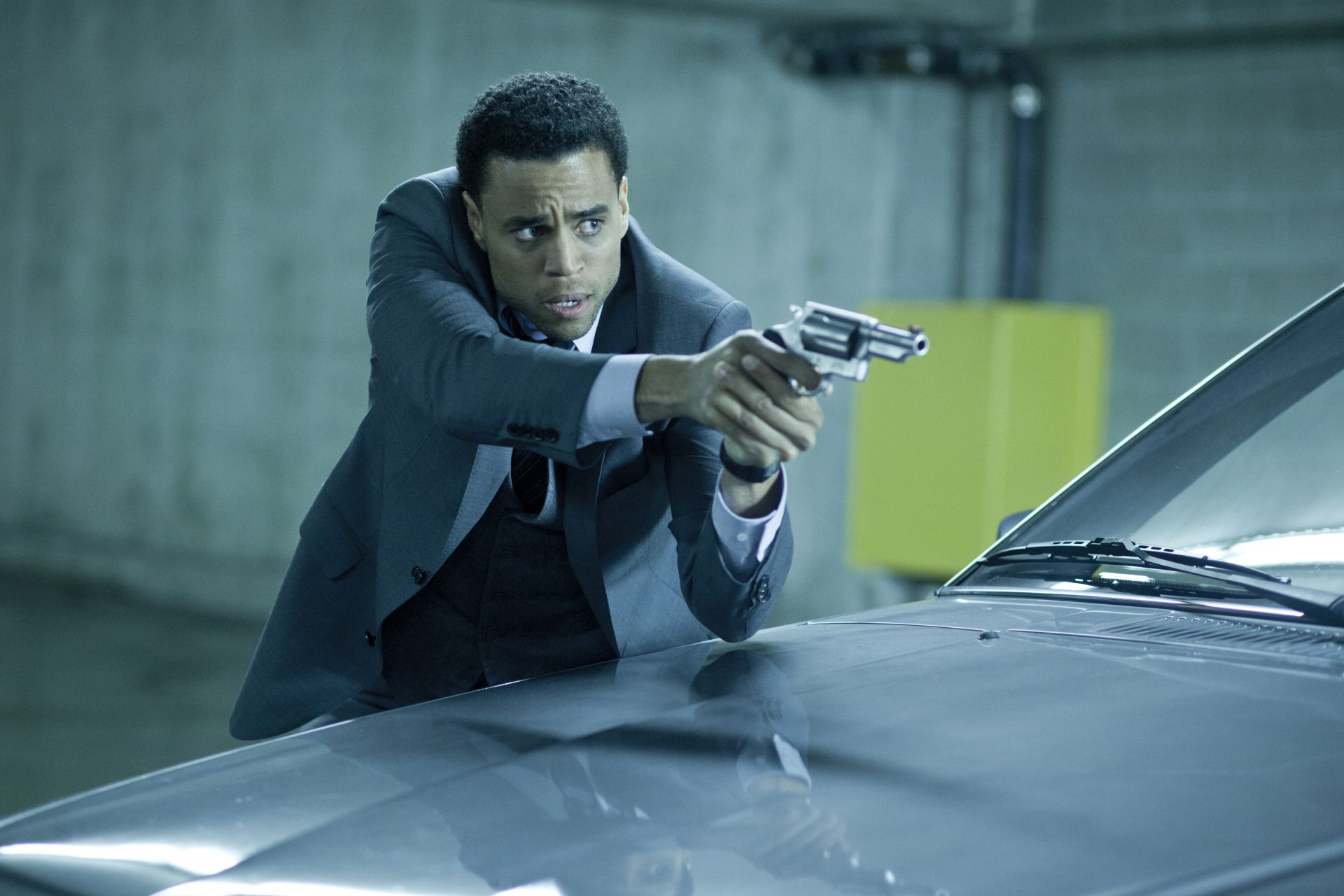 Michael Ealy in Screen Gems    action-horror Underworld Awakening 3d    Underworld Awakening Michael