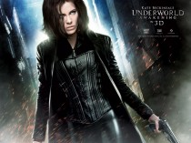 Underworld Awakening 3d Poster