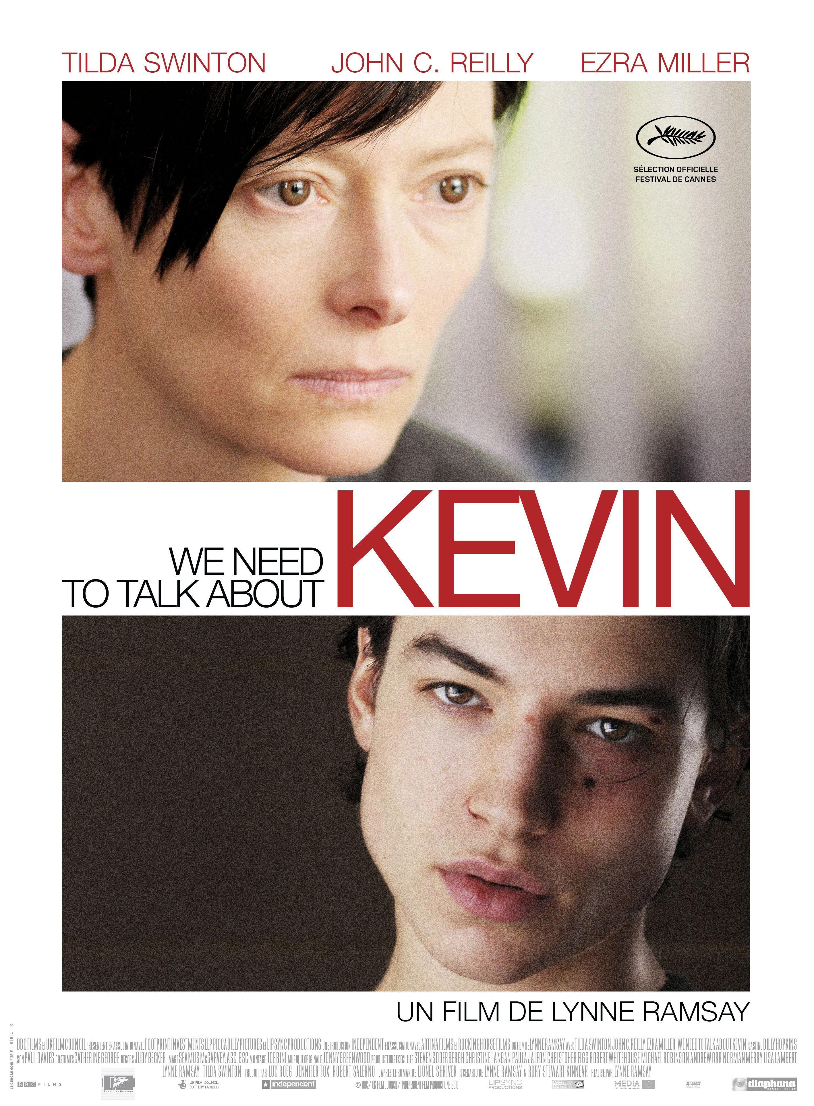 we need to talk about kevin film