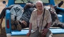 The Walking Dead Episode 208