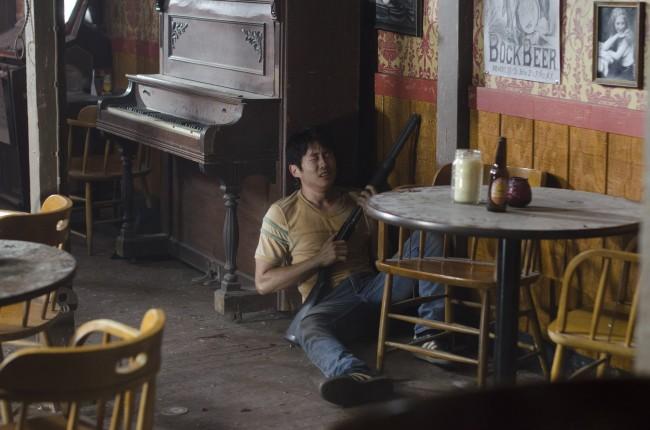 The Walking Dead Episode 209