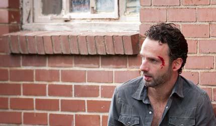 The Walking Dead Episode 210