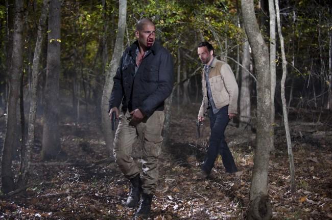 Walking Dead Episode 212
