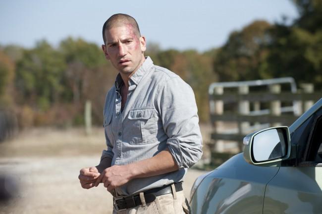 Shane Walsh Episode 212 Walking Dead