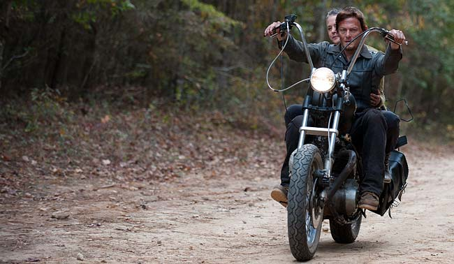 The Walking Dead Season Finale Gallery Thumb
