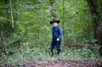The Walking Dead Carl Grimes Episode 211