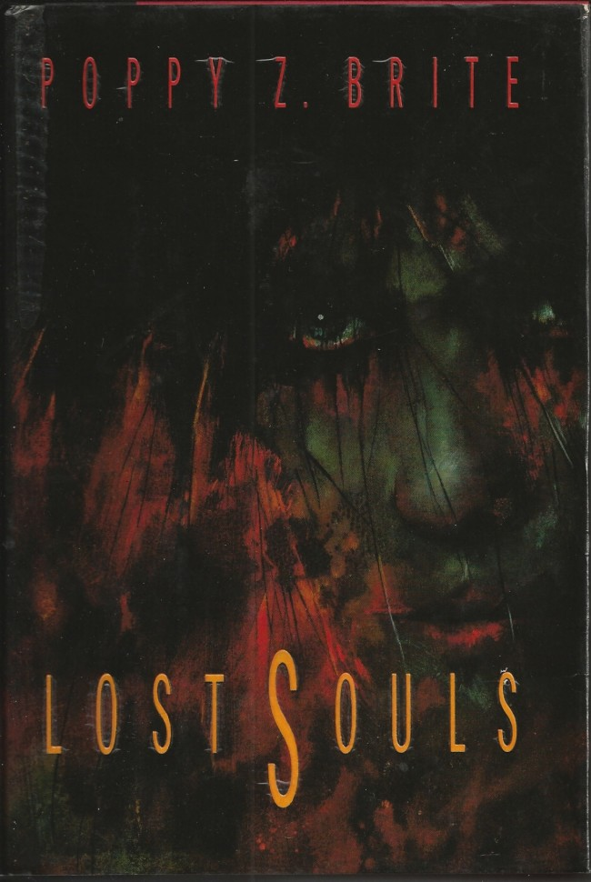 lost souls by poppy z brite