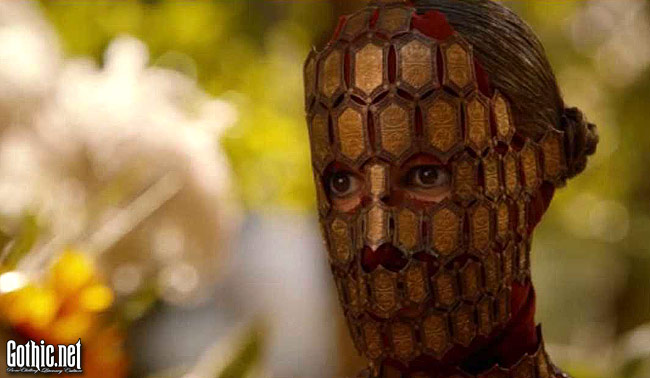 quaithe mask cool