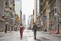 Resident Evil Retribution Movie Li Bing Bing and Milla Jovovich