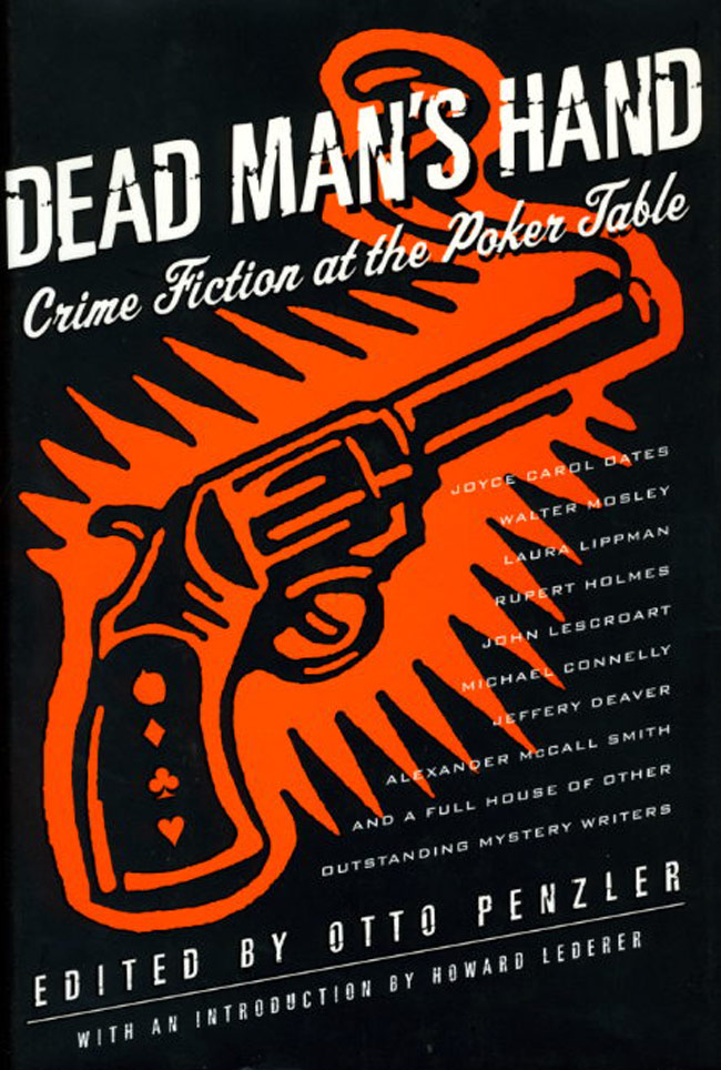 dead mans hand poker mystery stories
