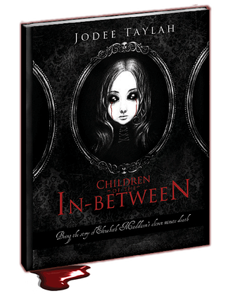 jodee taylah children of the in between