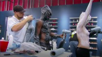 Rayce Airbrushing