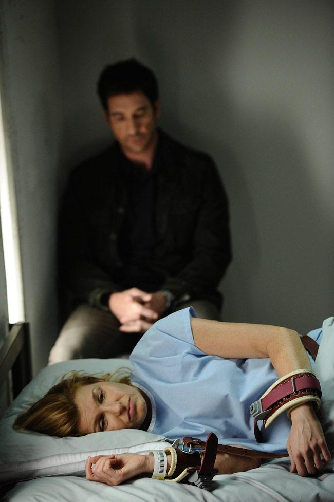 american horror story season 1 Dylan Connie