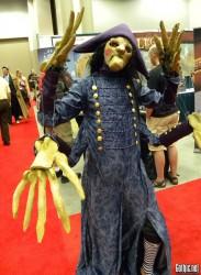 gencon costume